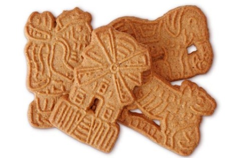 speculaas_ginger bread cookie